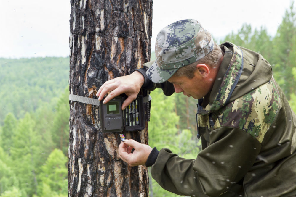Digitnow Trail Camera: The All-Around Game Camera