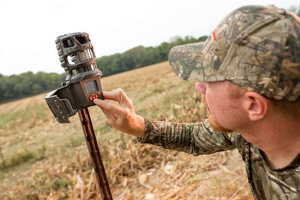Wildgame Innovations Game Camera Reviews
